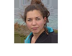 Pauline Delbosc